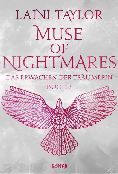 Muse of Nightmares 2