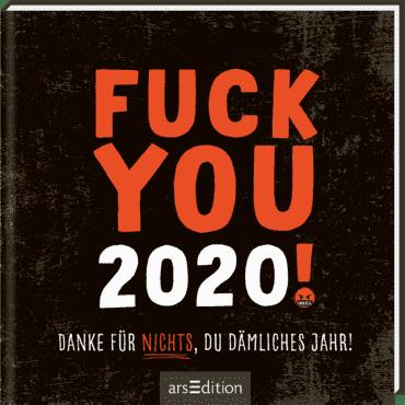 Fuck You 2020