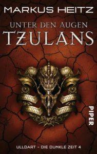 Ulldart4- Unter den Augen Tzulans
