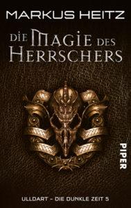 Ulldart5- Die Magie des Herrschers