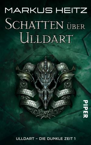 Ulldart-Die dunkle Zeit 1