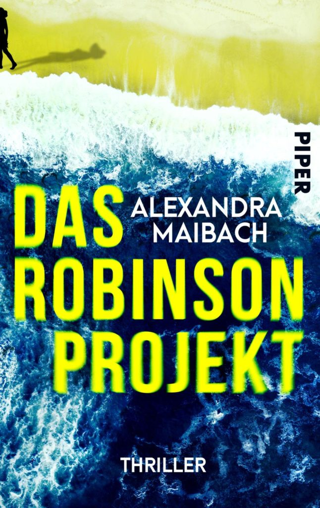 Robinson Projekt