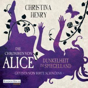 Die Chroniken von Alice Teil 3