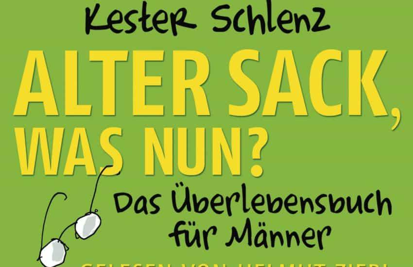 Alter Sack, was nun
