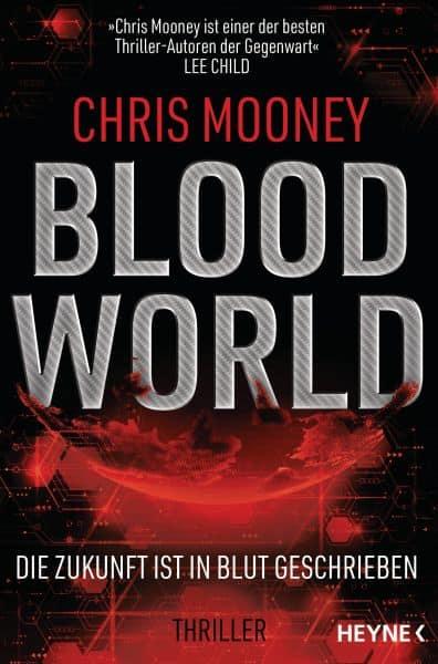 Blood World